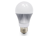 LED Light Bulbs Medium base A19 Format