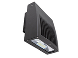 Adjustable Cut Off LED Wall Pack - LWPMAG