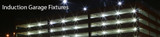IGF6 Induction Canopy / Garage Light Fixture