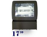 Induction Flood Light Fixture Wide Housing - FMD