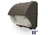 IW3M Series Induction Wallpack Fixture - Outdoor
