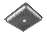 LGD3 Series Garage Light with PIR Sensor Option