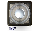 "1SB 16"" Area Flood Light - Type V"