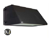 LWPC Full Cutoff LED Wallpack - DLC