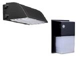Wallpack Light Fixtures