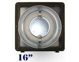 Induction Spot Light Area Fixture - Type V 1SB