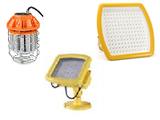 Commercial / Industrial / Hazardous Lighting
