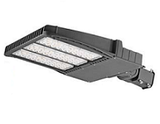 LED Shoebox light fixtures and LED Flood Lights