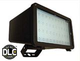 LFL Series LED Outside Flood Light Fixture