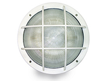 IW3C Series Round Induction Wall pack Light Fix...