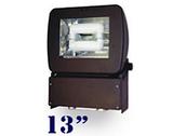 Induction Flood Light w/ Variable Mount FM Series