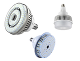 ICYG Series Low Profile LED Bulb - Garage/Lowbay