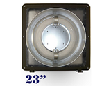 "1SBL 23"" XL Area Flood Light - Type V"
