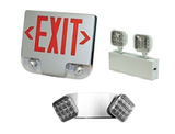 Emergency Lights & LED Exit Signs