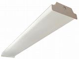 LED Wraparound Light fixture with Acrylic Lens ...