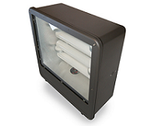 Induction Shoebox Flood Light Fixture - FSWS