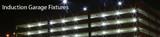 IGF5T Induction Canopy / Garage Light Fixture