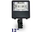 Induction Flood Light with Adjustable Arm - FMM