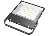 High Power LED Flood Yoke Mount - LFLH