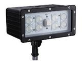LFLD Series Exterior Flood Light Fixture