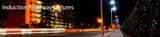 IRW4 Series Induction Roadway Street Lights