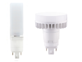 ICF - CFL LED PL Corn Lamp - GX24Q Base