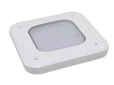Canopy Light LED Flush Mount - LGSL