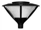 ILPF8 Series Architectural LED Post Top Area Light