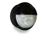 IW2C Round Deco Induction Wall Pack Outdoor Lights