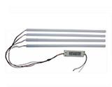 Fluorescent Light Tube Retrofit Kit, LED - ILTR