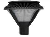 ILPF7 Series Post Top Light Fixtures - Modern