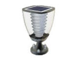 Solar Wall Mount, Post Top and Bollard - LGA