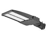 LKHD Series LED Parking Lot Shoebox - Deco Style