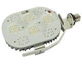 IRKM Light Fixture LED Retrofit Modules