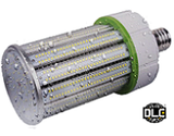 IC - IP64 DLC UL HID LED - Rugged Rough Service