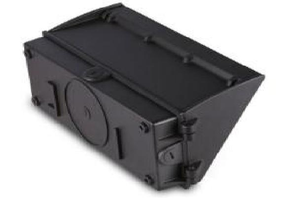 LWPD45-5K 45 Watt Deco Style LED Wall Pack Light Fixture 45 degree Cut Off
