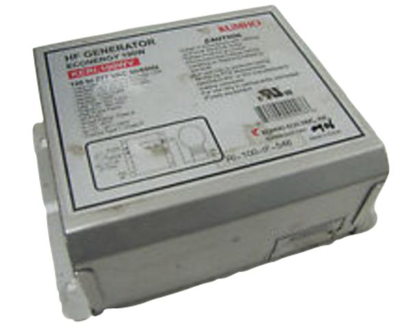 ILKB40 40w Induction Electronic Ballast Power Supply 110-277v Kumho Electric Econergy KERL40WV 101504