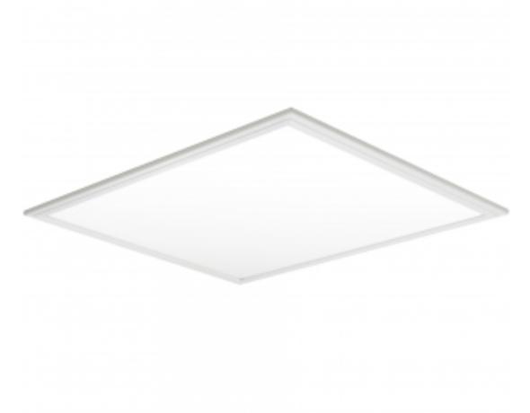 LED Slim Line Panel Light Fixture 2x2 ft. 32 watt 4000k DLC Certified