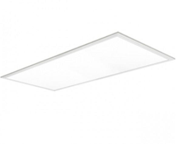 LED Slim Line Panel Light Fixture 2x4 ft. 70 watt 5000k DLC Certified