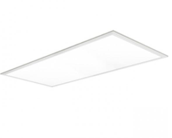 LED Slim Line Panel Light Fixture 2x4 ft. 70 watt 4000k DLC Certified