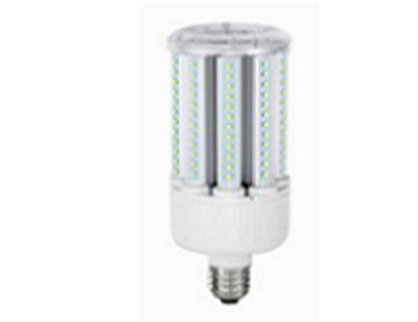 "22 Watt LED Corn Light Bulb, (E26/27) Base UL DLC Listed 2700K, Ballast Compatible, 6KV Surge Protection 150Lm/W ""Case Only"" 12/case"