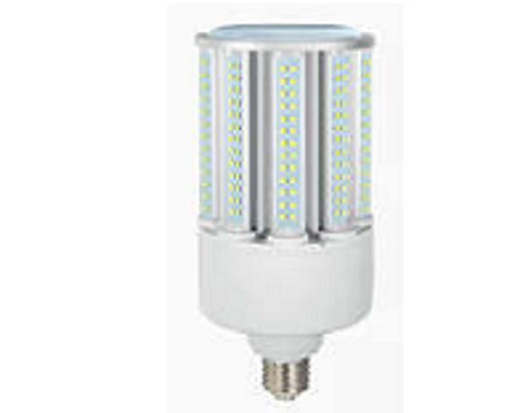 "36 Watt LED Corn Light Bulb, (E39/40) Base UL DLC Listed 2700K, Ballast Compatible, 6KV Surge Protection 150Lm/W ""Case Only"" 12/case"