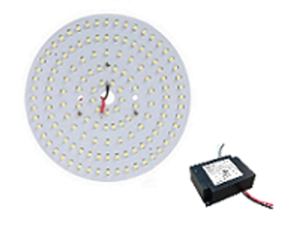 ILPCB1226 LED Replacement for Parking Garage Lights and Sign Box Lighting