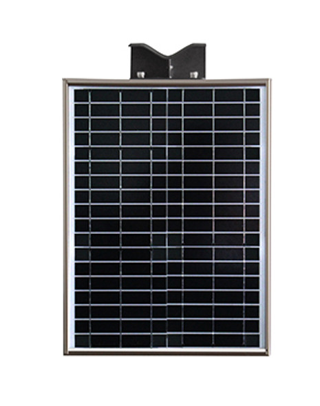 LAR20 20W All-In-One Solar LED Street Light\ Solar Powered Area Light