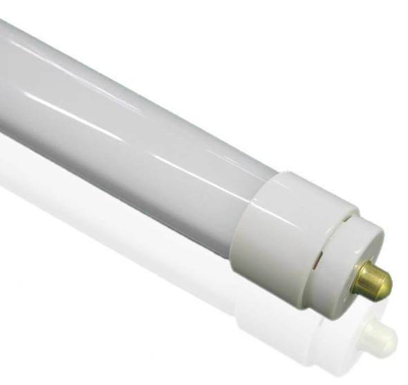 8 Foot 40 Watt LED T8 3000k Warm White Tube UL Listed Lamp Case Only 25/case