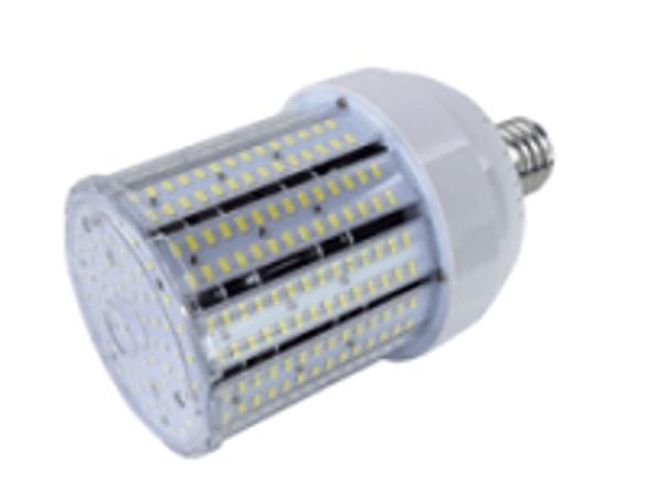 ICYC135-6K-H 480V 135 Watt LED HID Replacement, Compact Design 18,900 Lumen Output (E39/40) Base ETL Listed 6000K DLC