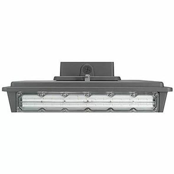 LGD345M-5K 45w LED LGD3 Series Parking Garage Light with Integrated Motion Sensor DLC Certified
