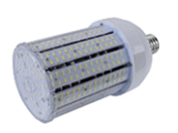 ICYC150-6K-H 480 VAC 150 Watt LED HID Replacement, Compact Design 20,900 Lumen Output (E39/40) Base ETL Listed 6000K DLC