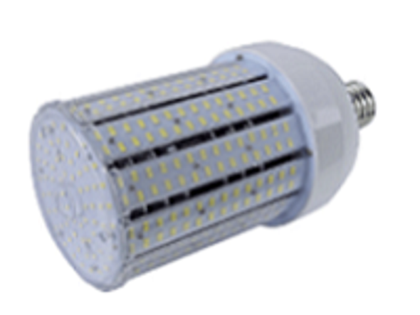 ICYC200-6K-H 480 VAC 200 Watt LED HID Replacement, Compact Design 28,000 Lumen Output (E39/40) Base ETL Listed 6000K