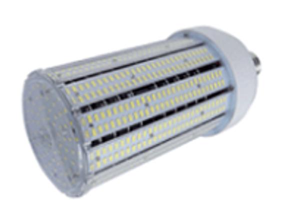 ICYC250-6K-H 480 VAC 250 Watt LED HID Replacement, Compact Design 35,000 Lumen Output (E39/40) Base ETL DLC Listed 6000K
